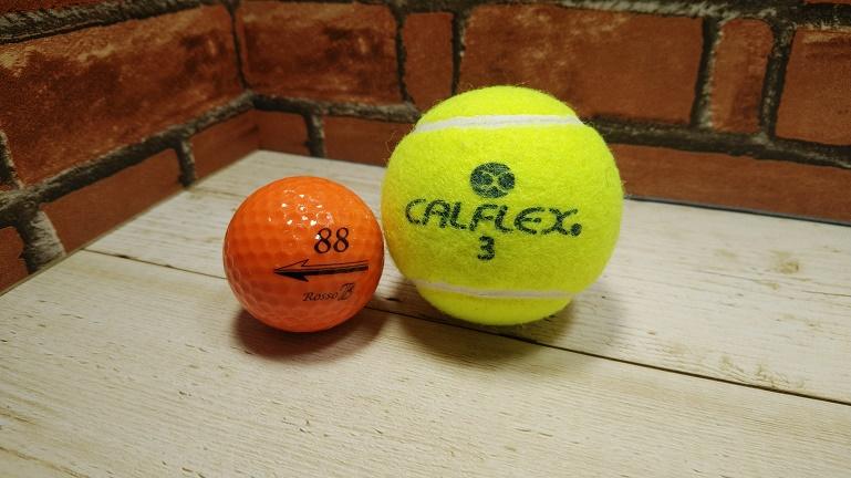 ゴルフ・テニスボール