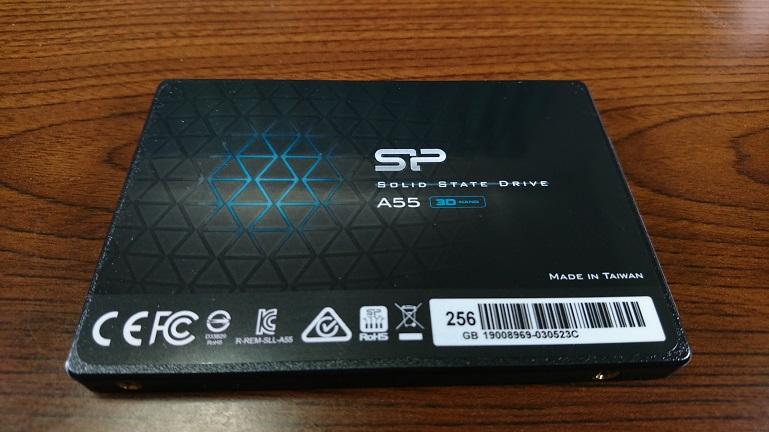 SSD 256GB