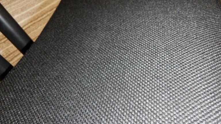 バランスチェア ひざ置き部分