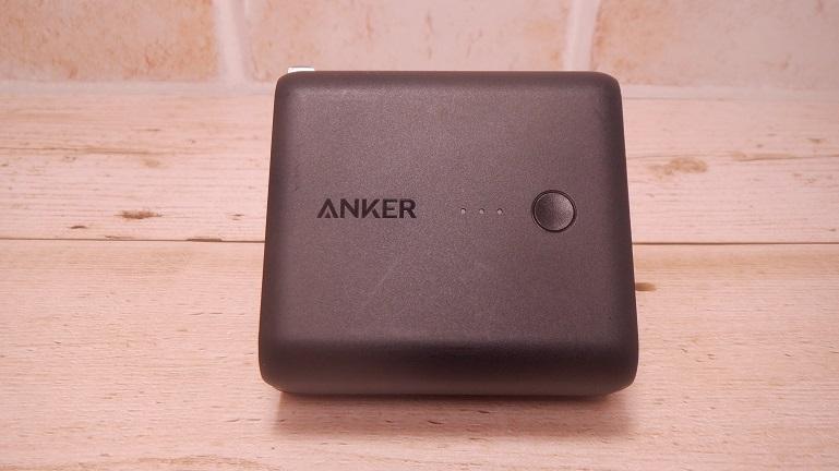 Anker PowerCore Fusion 5000本体