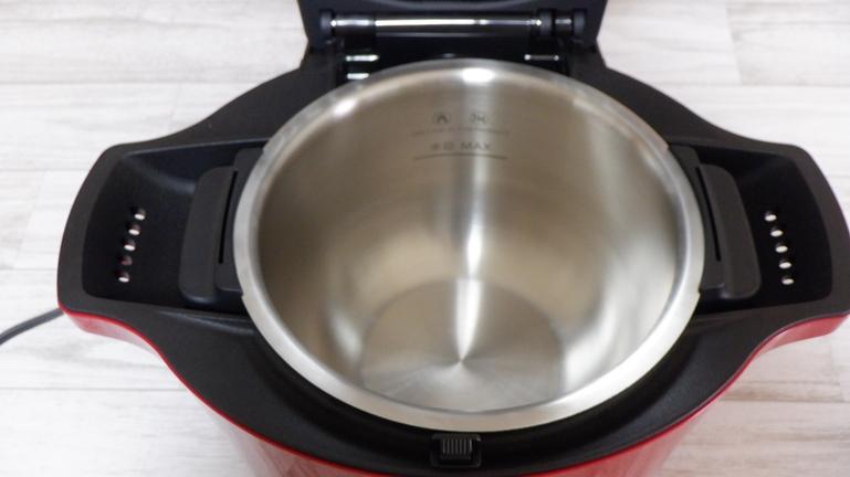 ホットクック 内鍋