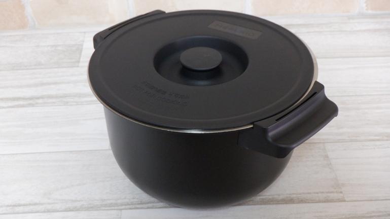 ホットクック 内鍋とふた