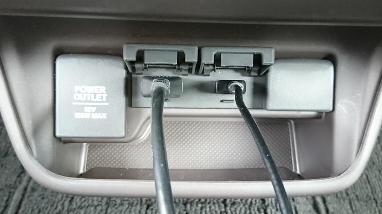 フリード HDMI ミラーキャスト つなげる