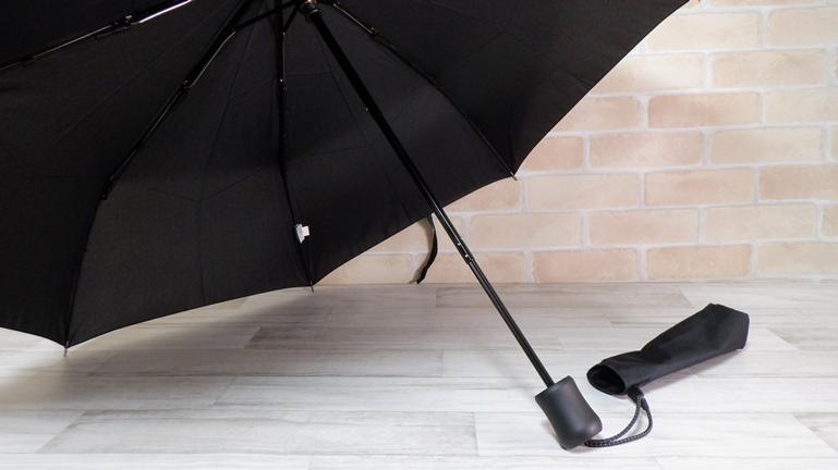 ユニクロ 折り畳み傘 13