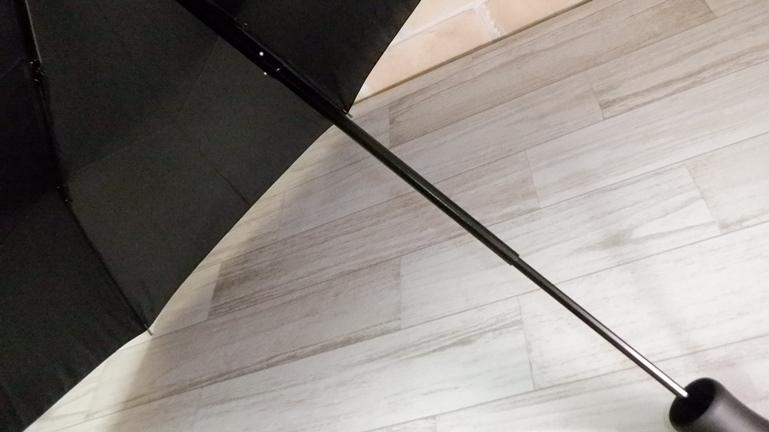 ユニクロ 折り畳み傘 8