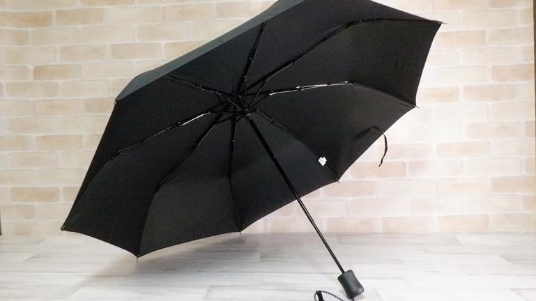 ユニクロ 折り畳み傘 9