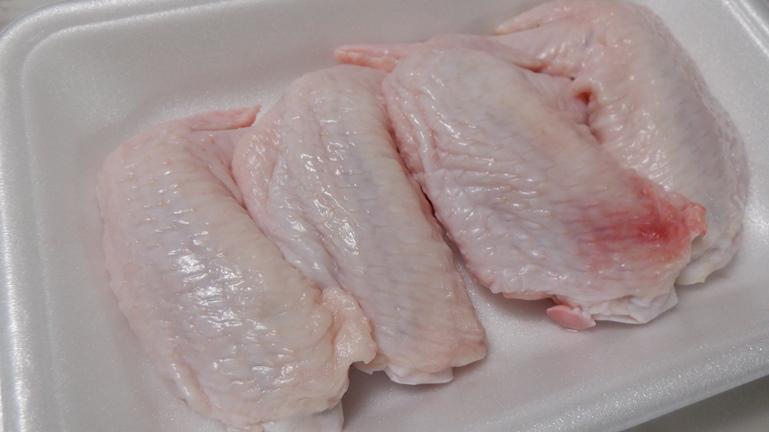 ホットクック 無水カレー 鶏手羽