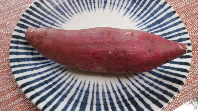焼き芋 オーブン 紅はるか