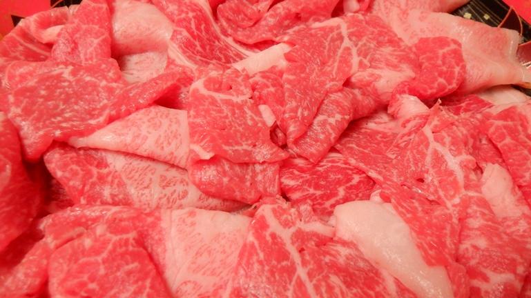 ホットクック肉じゃが 牛肉