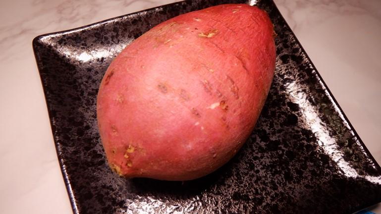 カラーラ 焼き芋1