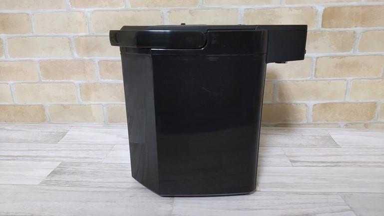 タイガー蒸気レス電気ポットPIM-G220 側面