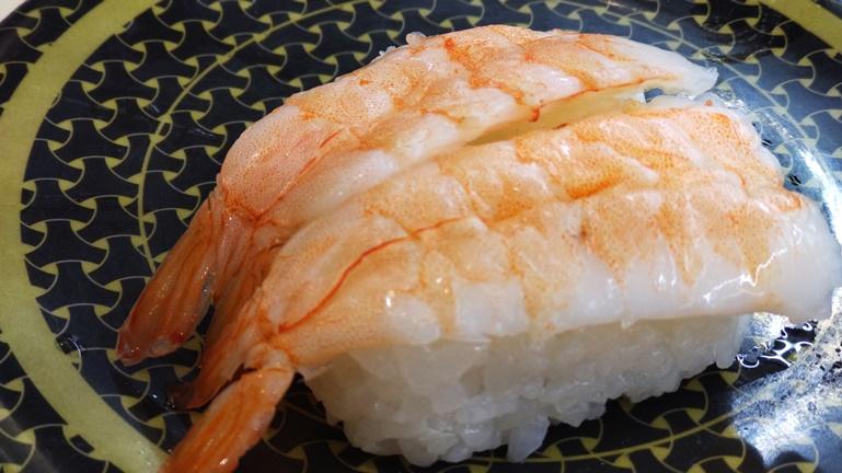 はま寿司 えび