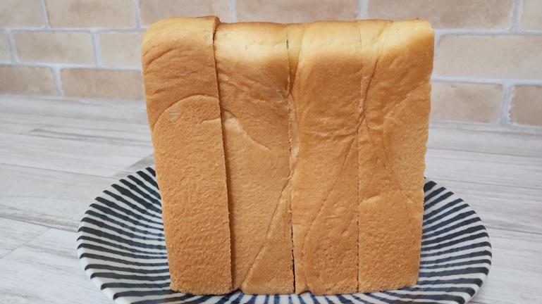 モスバーガー 食パン 厚さ