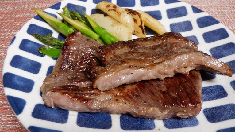 ホットクック 低温調理 ステーキ 高級肉 激安肉19