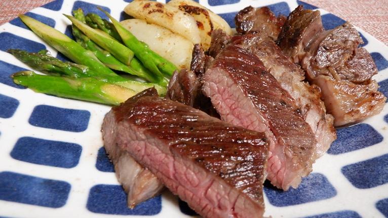 ホットクック 低温調理 ステーキ 高級肉 激安肉20