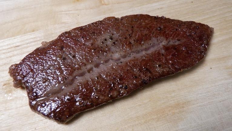 ホットクック 低温調理 ステーキ 高級肉 激安肉