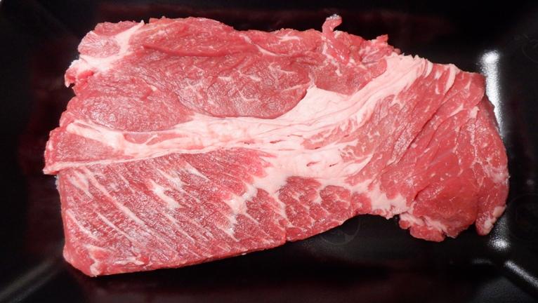 ホットクック 低温調理 ステーキ 高級肉 激安肉3