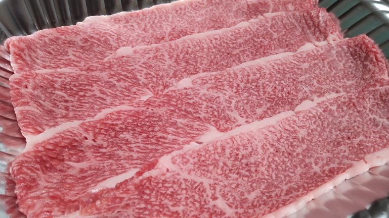 焼肉用肉1